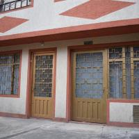 Casa Homely, hotel near El Dorado International Airport - BOG, Bogotá