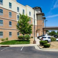 Quality Inn & Suites Denver South Park Meadows Area