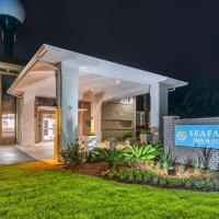 Seafarer Inn & Suites, Ascend Hotel Collection, hotel in Jekyll Island