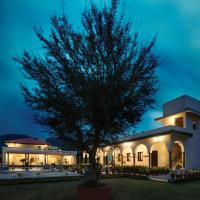 Premkunj (A Luxury Boutique Resort)