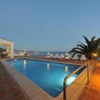 Alfa Mar Villa 5BR Sleeps 10 with Pool and Ocean View