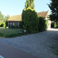Beeken Ekker, hotel in Sint-Oedenrode