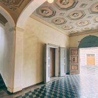 GUEST HOUSE Mazzini int.1, hotell i Bagnacavallo