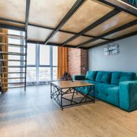 GOSH Apartment on Malygina 90