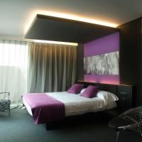 Hotel Playa Ribera, hotel en Suances