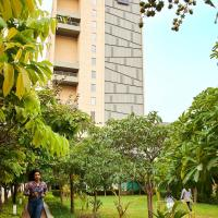 Novotel Chennai OMR, hótel í Chennai