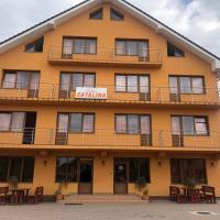 Pensiunea CATALINA, hotel in Oradea