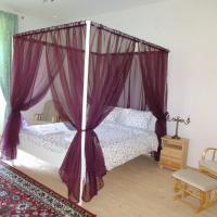 Kaštieľ Biela Dáma a Čierny Rytier, hotel in Krompachy