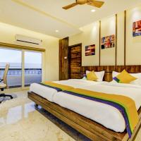 Treebo Trip Mirra, hotel a Chennai