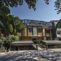 Asepsus hotel, отель в Балыкесире
