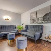 Mathildenhöhe - Das Hotel