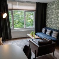 CityTreeHouse ApartHotel