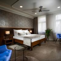 베로운에 위치한 호텔 Hotel Anna