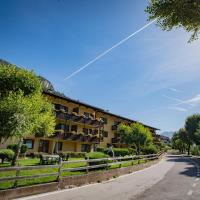 Residence Lagorai, hotel in Tesero