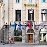 Hestia Hotel Barons Old Town, Hotel in Tallinn