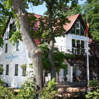 Seute Deern - süßes Mädchen, Hotel in Boltenhagen