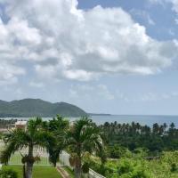 Villas Del Faro Resort Rental, hotel in Maunabo