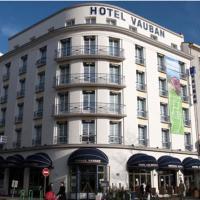 Hôtel Vauban, hotel a Brest