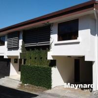 Maynard Ave. Dorms
