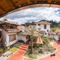 Hosteria Caballo Campana, hotel em Cuenca