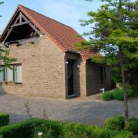 Pieters Huis, hotel in Kinrooi