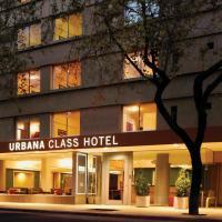 Urbana Class Hotel, hotel in Mendoza