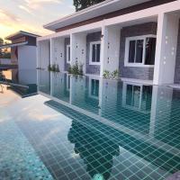 Phangan Hometown Resort, hotel in Ban Tai