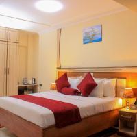 Empolos Hotel Nakuru, отель в городе Накуру