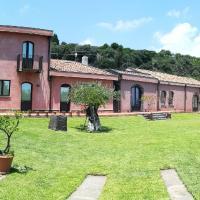 Il Giardino degli Ovali, hotel a Fiumefreddo di Sicilia