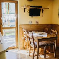 U Haliny - Tyra Natura, hotel v destinaci Třinec