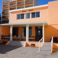 Hotel Danae, hotel in Piriápolis