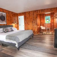 The Nightingale Motel, hotel in Pagosa Springs