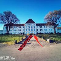 Liahof, hotell i Ullared