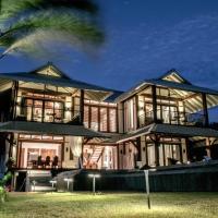 Denter Tumas - Residence - Between The Hills, hotel in La Mina