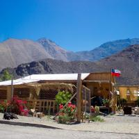 Astro Camping Experience, hotel in Vicuña