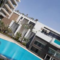 Sheraton ocean 401, hotel near Cairo International Airport - CAI, Cairo
