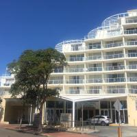 Ettalong Beach Premium Apartments, hotell i Ettalong Beach