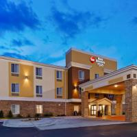Best Western Plus Liberal Hotel & Suites, hotel in Liberal