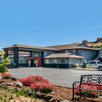 Comfort Inn Columbia Gorge, hotel in The Dalles