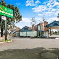 Quality Inn & Suites Traralgon, hotel in Traralgon