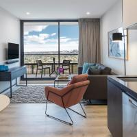 Avani Melbourne Box Hill Residences, hotel in Box Hill