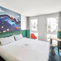 ibis Styles Pforzheim, hotel in Pforzheim