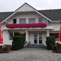 Vila Vlad, hotel in Zalău