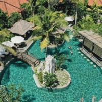 The Alantara Sanur by Pramana, hotel in Sanur
