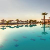 Hotel Nour Congress & Resort، فندق في بنزرت