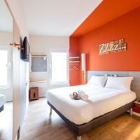 Ibis Budget Bilbao City, hotel en Bilbao