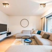 Ruim en modern appartement te Knokke nabij de dijk