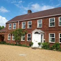 Berry House Bed & Breakfast, hotel in Littlehampton