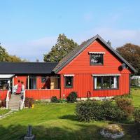 4 star holiday home in Nösund