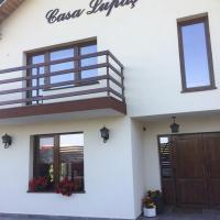 Pensiunea Casa Lupas, hotel in Gilău